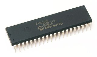 AY 3-8910 Sound Generator Chip